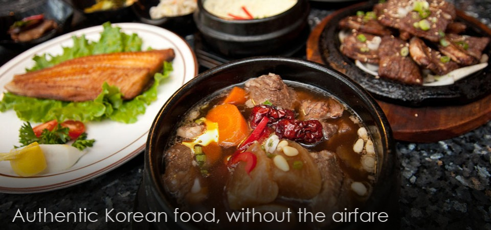 Seoul hot pot bellevue korean restaurant for Authentic korean cuisine
